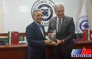 راههای توسعه همکاری دانشگاهی بین ایران و ترکیه بررسی شد