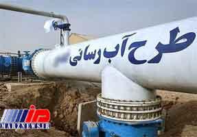 سیستان و بلوچستان در انتظار انتقال آب از دریای عمان
