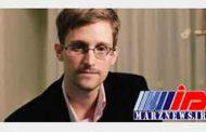 روسیه، اسنودن را به آمریکا نمیدهد