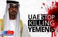 امارات برای جلوگیری از آبروریزی بیشتر از یمن خارج شود