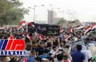 آماده باش نیروهای کویت در مرز با عراق/بستن گذرگاه مرزی با کویت توسط معترضان در بصره/موافقت جهاد اسلامی فلسطین با آتشبس با اسرائیل/ پیام پادشاه و ولیعهد عربستان به رئیسجمهور عراق