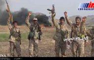 ارتش یمن کنترل 4 روستای استان جیزان عربستان را بدست گرفت