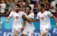 گزارش AFC از عملکرد 6 ملی پوش ایران در جام جهانی روسیه
