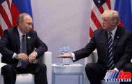 بازی دو سرباخت ترامپ در مقابل روسیه و اروپا