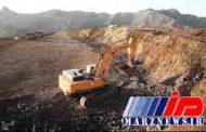 افزایش واردات سنگ آهن به ترکیه