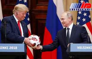گل را که خواهد زد؛ ترامپ یا پوتین؟