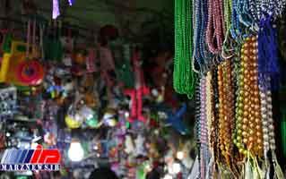 واردات صنایع دستی خارجی ممنوع شد