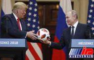 پوتین نیروهای اطلاعاتی آمریکا را به فساد مالی متهم کرد