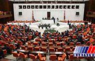 لایحه مبارزه با تروریسم به هیات رییسه مجلس ترکیه ارائه شد