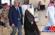 دیدار وزیر کشور لبنان با مقامات امنیتی عربستان سعودی در جده