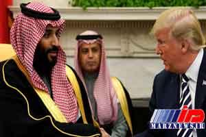 دستان خالی سعودی در سوریه