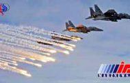 پاسخ نیروهای یمنی به حملات ائتلاف سعودی در الحدیده