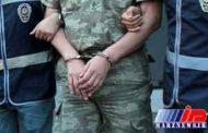 قرار بازداشت 71 نظامی ترکیه صادر شد