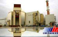 نیروگاه اتمی بوشهر 30هزارمیلیون کیلووات ساعت برق تولید کرد