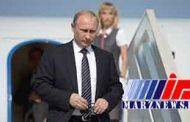 ورود بدون مجوز هواپیمای پوتین به حریم هوایی ناتو