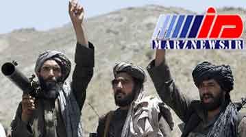 درگیری عناصر داعش با طالبان در افغانستان