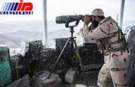 سرباز هنگ مرزی زاهدان در درگیری با اشرار به شهادت رسید