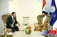 ترکیه منافع آبی عراق را محترم بشمارد