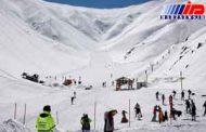 اردبیل میزبان مسابقات جهانی اسکی می شود
