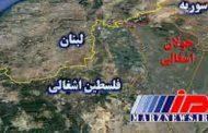 توافق اسرائیل و روسیه برای ترسیم مجدد خطوط مرزی سوریه