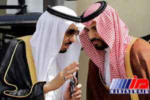 پادشاه عربستان حاضر به ترک قدرت نیست