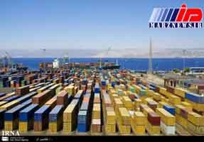 صادرات کالا از بوشهر افزایش یافت