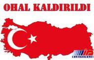 پیامدهای دو سال وضعیت فوق العاده در ترکیه