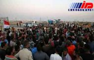 336 بازداشتی اعتراضات اخیر عراق آزاد شدند