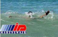 غرق شدن ۳ نوجوان در سواحل لنگرود