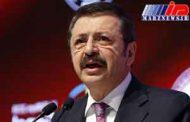 تحریم آمریکا علیه ایران به ضرر ترکیه خواهد بود