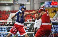 ارومیه گزینه میزبانی مسابقات بوکس آسیاست