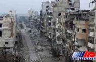 کنترل شهر حلب سوریه به ترکیه واگذار می شود
