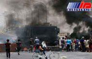 12نفر در اعتراضات اخیر عراق کشته شدند