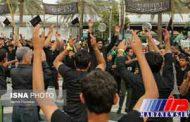 آمادگی پلیس کرمانشاه برای تأمین امنیت زائرین اربعین