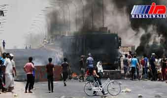 نارضایتی عمومی و خطر بازگشت تکفیری ها به صحنه عراق