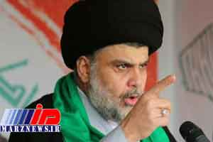 صدر خواستار تعلیق گفتگوهای تشکیل دولت جدید عراق شد