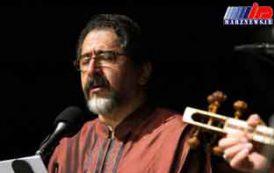 کنسرت حسام الدین سراج در مشهد برگزار شد