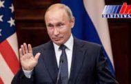 هشدار پوتین به ناتو؛ به گرجستان و اوکراین نزدیک نشوید
