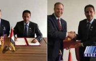 ناسا و امارات توافقنامه همکاری امضا کردند