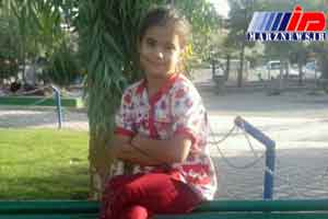 «سارینا» دختر ۹ ساله که قربانی غفلت پرستار شد +تصاویر