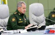 وزیر دفاع روسیه با همتای جنگ طلب صهیونیستی گفت وگو کرد