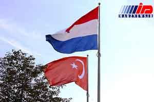 ترکیه و هلند برای برقراری مجدد روابط دیپلماتیک توافق کردند