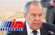 لاوروف خواستار آزادی شهروند روس شد