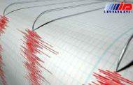 وقوع زمین لرزه 3.2 ریشتری در اینچه برون
