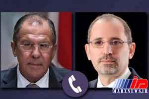 اردن درباره انتقال کلاه سفیدها به روسیه گزارش داد