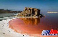 وعده دولت برای احیای دریاچه ارومیه تحقق می یابد