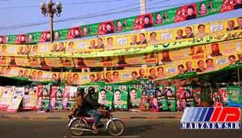 انتخابات پاکستان و آخرین تلاش احزاب در جذب رای شهروندان
