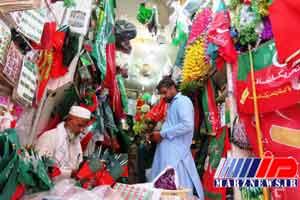 انتخابات پاکستان؛ رقابت نمادها