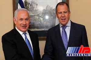 روسیه در مورد اقدامات تحریک آمیز به تل آویو هشدار داد