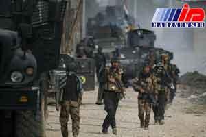 30 تروریست داعشی در عراق دستگیر شدند